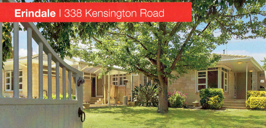 338 Kensington Road, ERINDALE